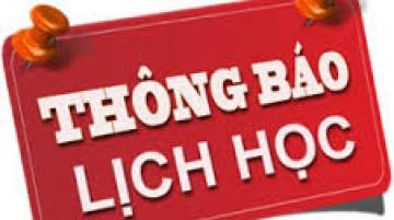 Thông Báo Mở Lớp Xuất Nhập Khẩu – Logistics Cao Cấp Tại Hà Nội.
